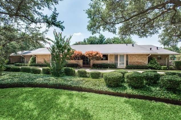 5602 Palomar Lane, Dallas, TX - USA (photo 1)