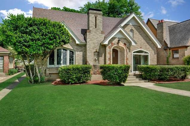 1042 N Edgefield Avenue, Dallas, TX - USA (photo 1)
