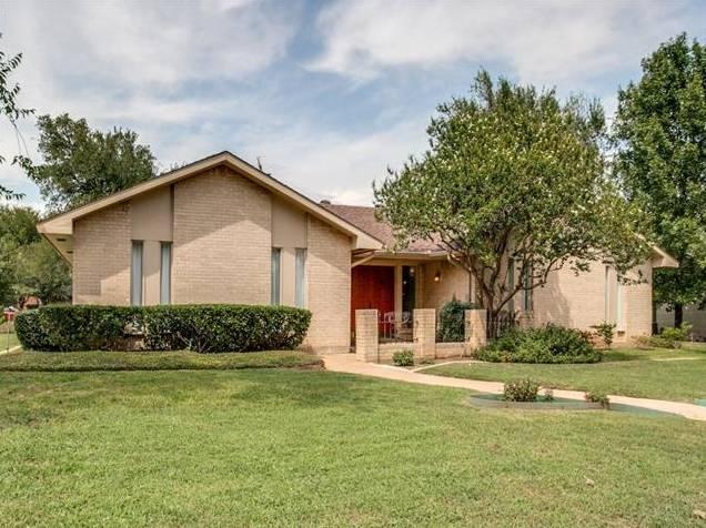 3911 Antigua Drive, Dallas, TX - USA (photo 1)