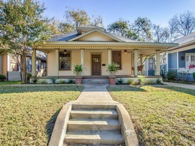 302 N Winnetka Avenue, Dallas, TX - USA (photo 1)