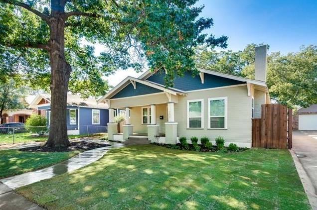 209 S Brighton Avenue, Dallas, TX - USA (photo 1)