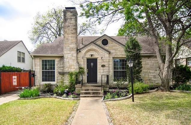 2526 Sunset Avenue, Dallas, TX - USA (photo 1)