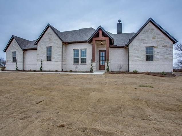 11009 Chriswood Drive, Crowley, TX - USA (photo 1)