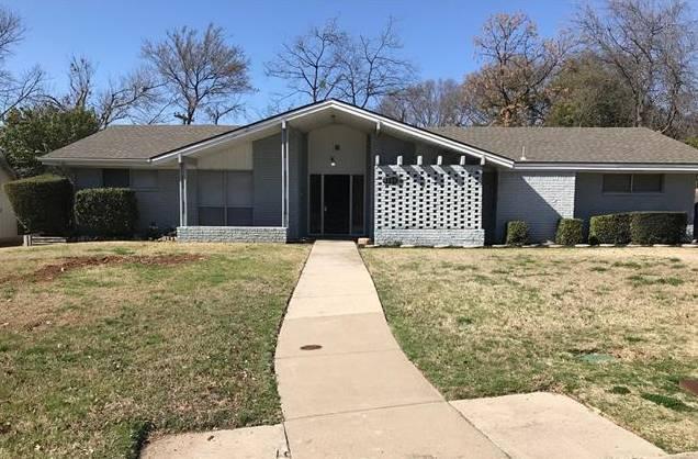 6108 Waco Way, Fort Worth, TX - USA (photo 1)