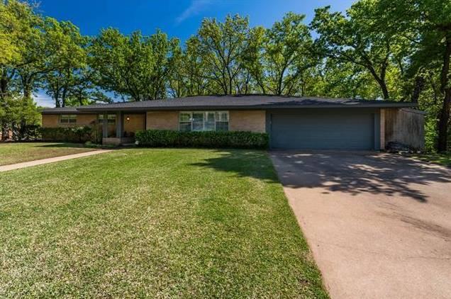 1500 W Murray Street, Denison, TX - USA (photo 1)