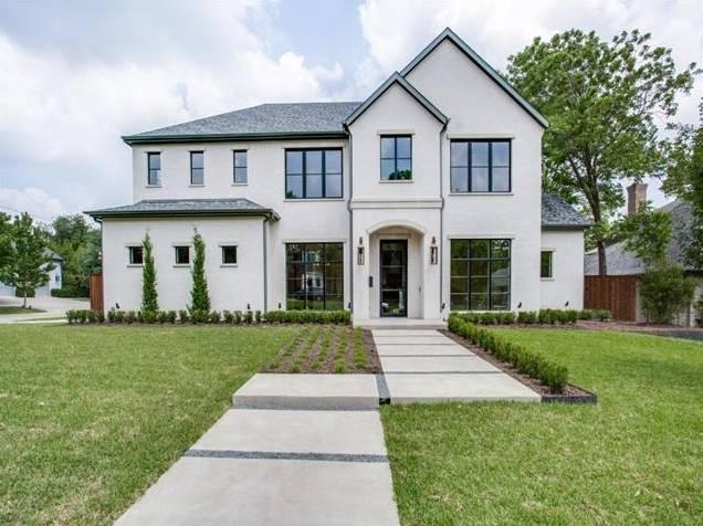 6707 Brookshire Drive, Dallas, TX - USA (photo 1)