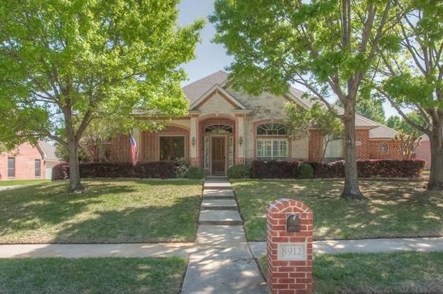 8912 Thornmeadow Court, North Richland Hills, TX - USA (photo 1)