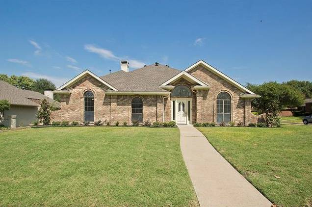 4509 Miami Drive, Plano, TX - USA (photo 1)