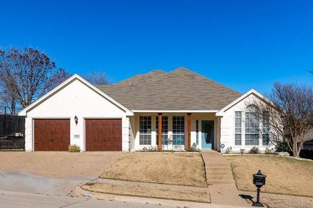 10234 Trail Ridge Drive, Benbrook, TX - USA (photo 1)