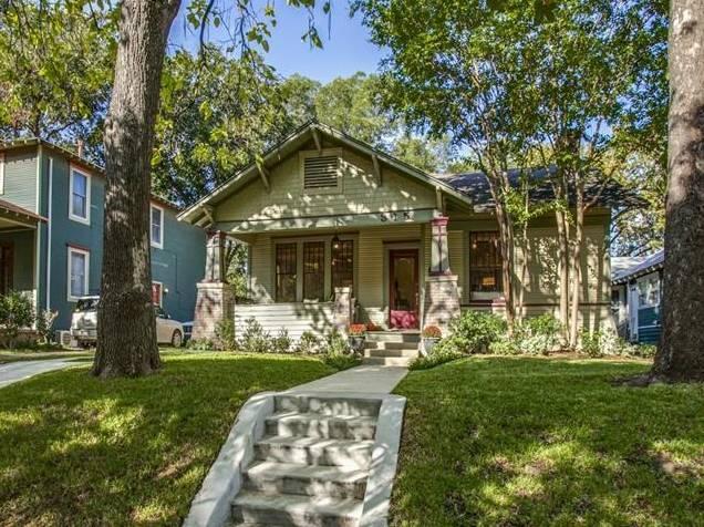 315 S Windomere Avenue, Dallas, TX - USA (photo 1)