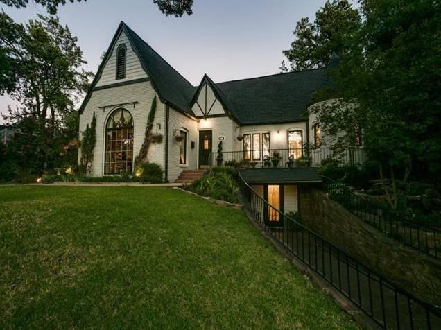 1150 N Canterbury Court, Dallas, TX - USA (photo 1)