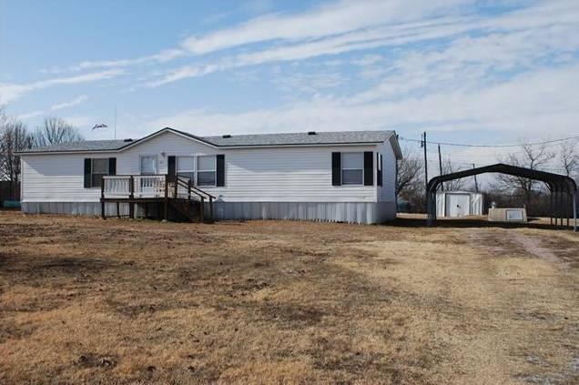 106 Christi Lane, Southmayd, TX - USA (photo 1)