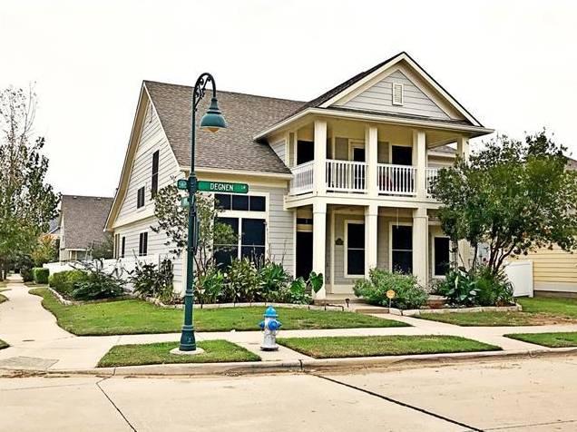 1632 Degnen Lane, Providence Village, TX - USA (photo 1)