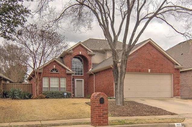 3617 Rodale Way, Dallas, TX - USA (photo 1)