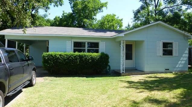 2415 W Morton Street, Denison, TX - USA (photo 1)