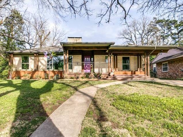 1618 Eastus Drive, Dallas, TX - USA (photo 1)