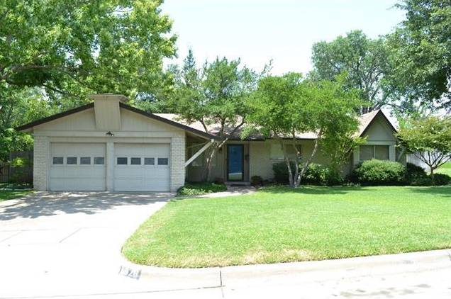 6828 Middle Road, Fort Worth, TX - USA (photo 1)