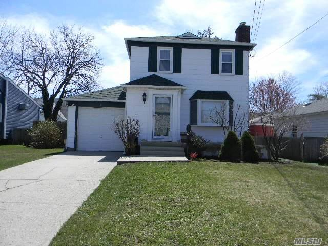 Residential, Colonial - Hicksville, NY (photo 1)