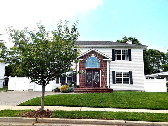 Residential, Colonial - Plainview, NY
