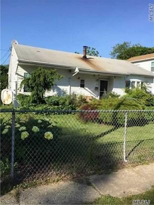 Residential, Ranch - Amityville, NY (photo 1)