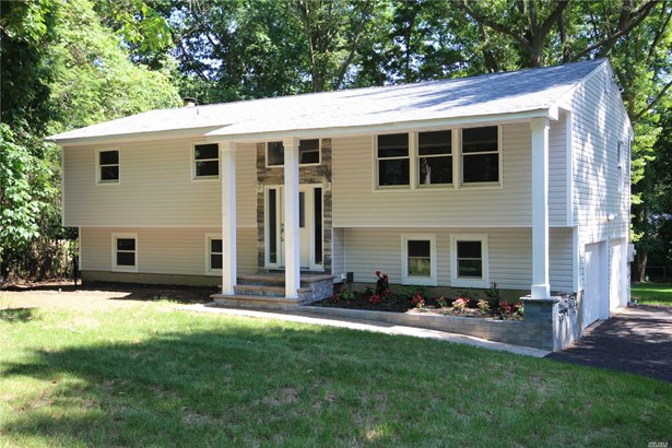 Residential, Hi Ranch - Huntington, NY (photo 1)