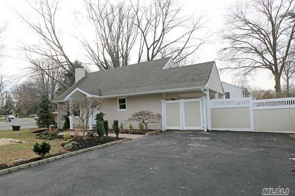 Residential, Cape - Huntington Sta, NY (photo 3)