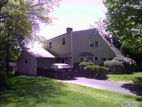 Exp Ranch, Residential - Hicksville, NY (photo 1)