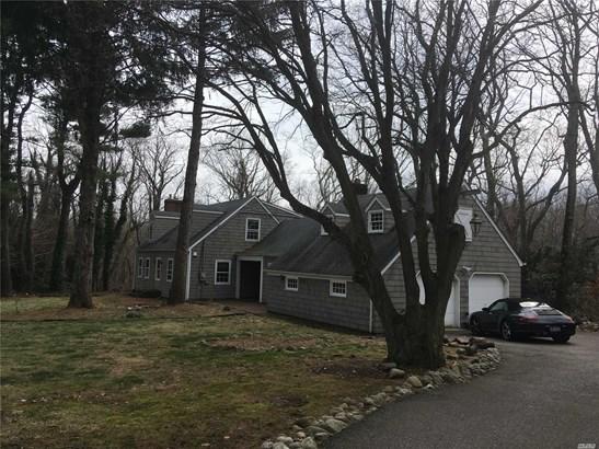 Rental Home, Exp Cape - Laurel Hollow, NY