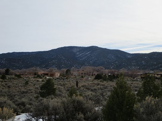 Residential Lot - Taos, NM (photo 3)