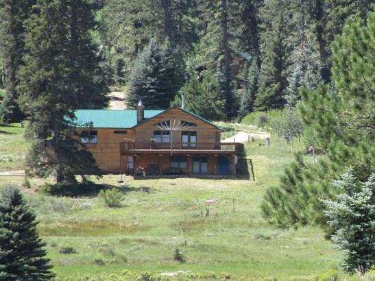 Cabin,Territorial, Single Family - Taos, NM (photo 1)