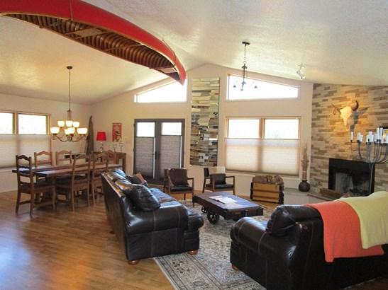 Cabin,Territorial, Single Family - Taos, NM (photo 3)