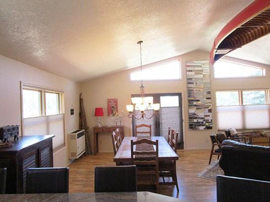 Cabin,Territorial, Single Family - Taos, NM (photo 4)