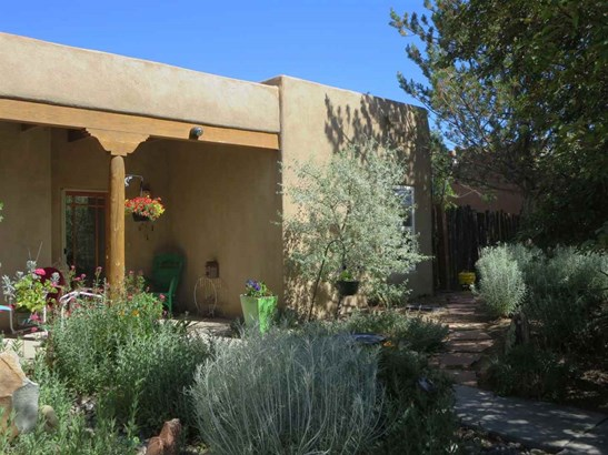 Pueblo Style, Single Family - Taos, NM