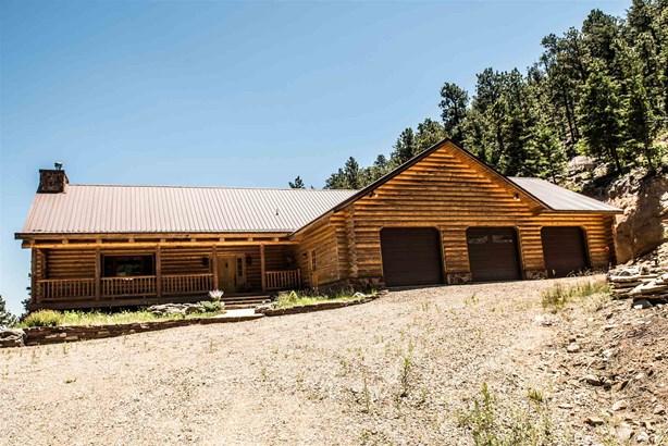 North New Mexico, Single Family - Mora, NM