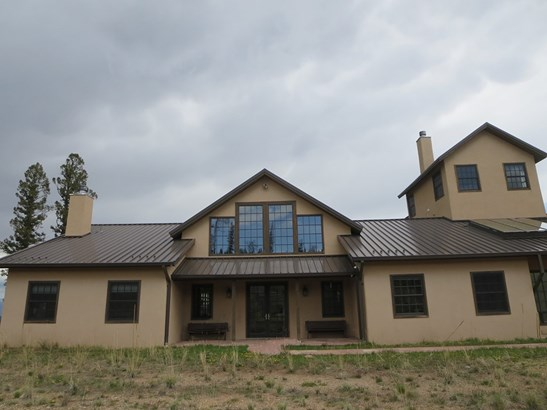 North New Mexico, Single Family - Angel Fire, NM (photo 1)