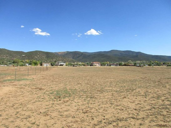 Residential Lot - Taos, NM (photo 4)