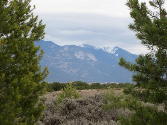 Residential Lot - Taos, NM