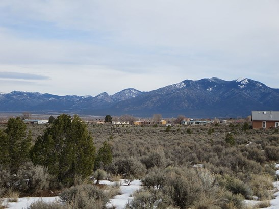 Residential Lot - Taos, NM