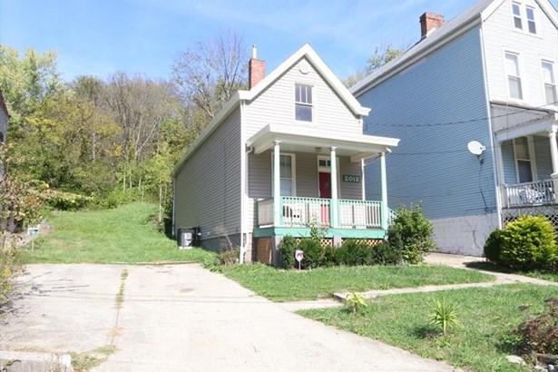2012 2014 Queen City Ave, Cincinnati, OH - USA (photo 1)