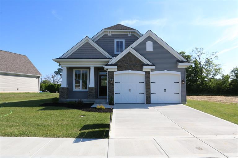 3366 Forestview Dr, Bridgetown, OH - USA (photo 1)