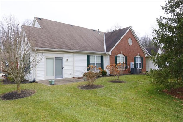 302 Traverse Creek Dr, Milford, OH - USA (photo 2)