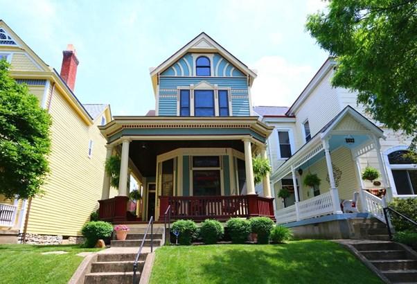 558 4th St E, Newport, KY - USA (photo 1)