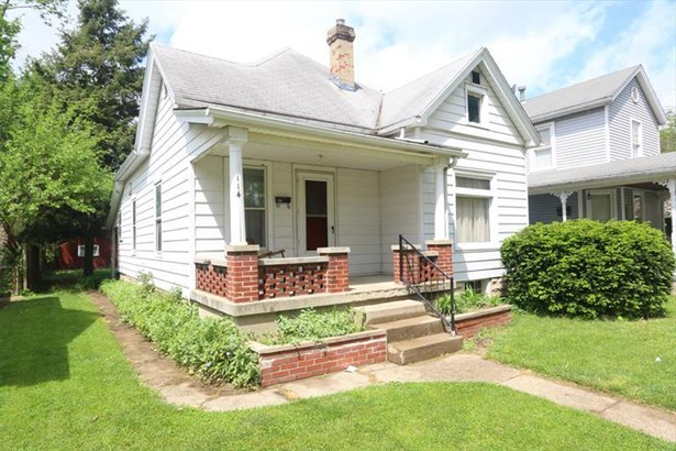114 Shafor St, Middletown, OH - USA (photo 1)