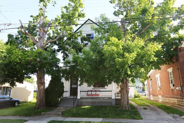 120 W Voorhees St, Reading, OH - USA (photo 1)