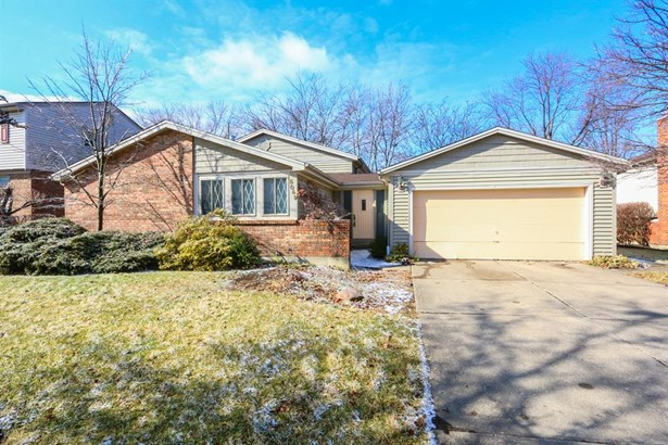 5069 Francisvalley Ct , Delhi, OH - USA (photo 1)