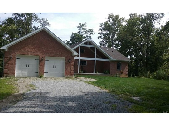 1321 Todds Fork, Wilmington, OH - USA (photo 1)