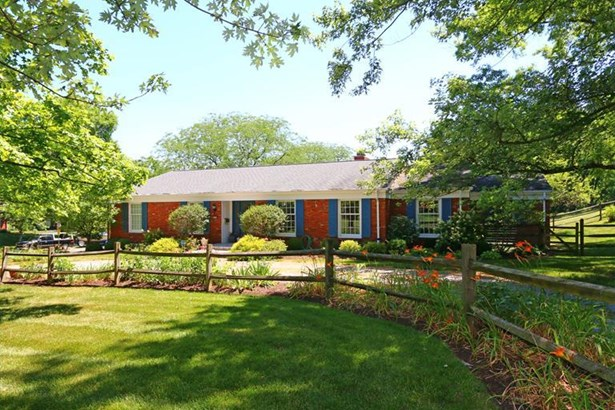 480 Hilltop Ln, Wyoming, OH - USA (photo 1)