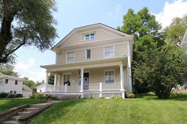 243 N 3rd St, Waynesville, OH - USA (photo 1)