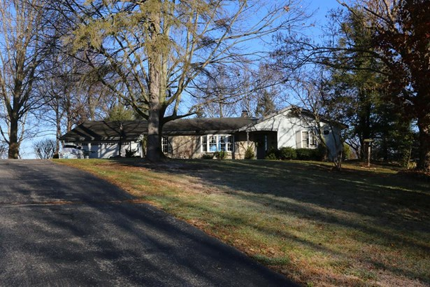 9953 Dry Fork Rd , Crosby, OH - USA (photo 1)