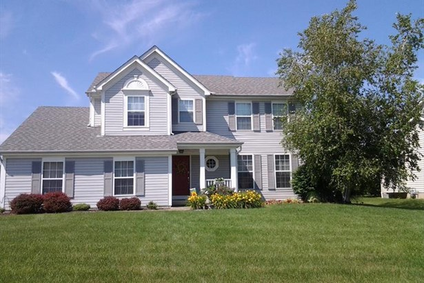 6096 Old Gate Ct, Milford, OH - USA (photo 1)